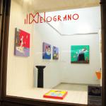 Luca De March Il Melograno Art Gallery (59)
