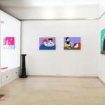 Luca De March Il Melograno Art Gallery (6)