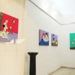 Luca De March Il Melograno Art Gallery (61)