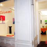 Luca De March Il Melograno Art Gallery (64)