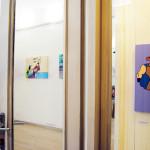 Luca De March Il Melograno Art Gallery (65)
