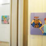 Luca De March Il Melograno Art Gallery (66)