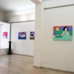 Luca De March Il Melograno Art Gallery (7)
