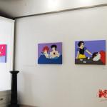 Luca De March Il Melograno Art Gallery (8)