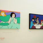 Luca De March Il Melograno Art Gallery (9)