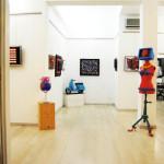 Massimo Bernardi Mostra Livorno Il Melograno Art Gallery (1)