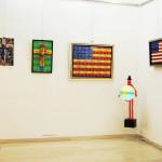 Massimo Bernardi Mostra Livorno Il Melograno Art Gallery (11)