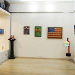 Massimo Bernardi Mostra Livorno Il Melograno Art Gallery (12)
