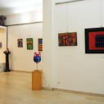 Massimo Bernardi Mostra Livorno Il Melograno Art Gallery (15)