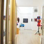 Massimo Bernardi Mostra Livorno Il Melograno Art Gallery