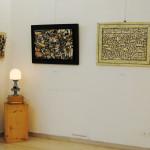 Massimo Bernardi Mostra Livorno Il Melograno Art Gallery (19)