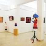 Massimo Bernardi Mostra Livorno Il Melograno Art Gallery (2)
