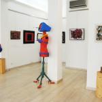 Massimo Bernardi Mostra Livorno Il Melograno Art Gallery (21)