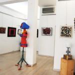 Massimo Bernardi Mostra Livorno Il Melograno Art Gallery (23)