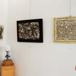 Massimo Bernardi Mostra Livorno Il Melograno Art Gallery (24)