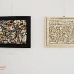 Massimo Bernardi Mostra Livorno Il Melograno Art Gallery (25)