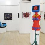 Massimo Bernardi Mostra Livorno Il Melograno Art Gallery (28)