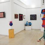 Massimo Bernardi Mostra Livorno Il Melograno Art Gallery (29)