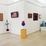Massimo Bernardi Mostra Livorno Il Melograno Art Gallery (30)