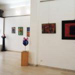 Massimo Bernardi Mostra Livorno Il Melograno Art Gallery (32)
