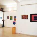 Massimo Bernardi Mostra Livorno Il Melograno Art Gallery (33)