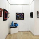 Massimo Bernardi Mostra Livorno Il Melograno Art Gallery (35)