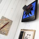 Massimo Bernardi Mostra Livorno Il Melograno Art Gallery (42)