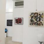 Massimo Bernardi Mostra Livorno Il Melograno Art Gallery (49)
