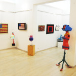 Massimo Bernardi Mostra Livorno Il Melograno Art Gallery (5)