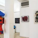 Massimo Bernardi Mostra Livorno Il Melograno Art Gallery (50)
