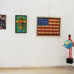 Massimo Bernardi Mostra Livorno Il Melograno Art Gallery (53)