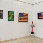 Massimo Bernardi Mostra Livorno Il Melograno Art Gallery (56)