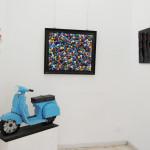 Massimo Bernardi Mostra Livorno Il Melograno Art Gallery (58)