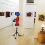 Massimo Bernardi Mostra Livorno Il Melograno Art Gallery (6)