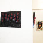 Massimo Bernardi Mostra Livorno Il Melograno Art Gallery (61)