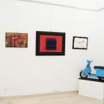 Massimo Bernardi Mostra Livorno Il Melograno Art Gallery (62)