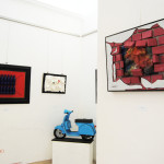 Massimo Bernardi Mostra Livorno Il Melograno Art Gallery (63)