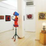 Massimo Bernardi Mostra Livorno Il Melograno Art Gallery (64)