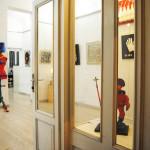 Massimo Bernardi Mostra Livorno Il Melograno Art Gallery (66)