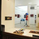 Massimo Bernardi Mostra Livorno Il Melograno Art Gallery (74)
