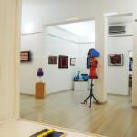 Massimo Bernardi Mostra Livorno Il Melograno Art Gallery (75)