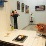 Massimo Bernardi Mostra Livorno Il Melograno Art Gallery (78)