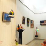 Massimo Bernardi Mostra Livorno Il Melograno Art Gallery (79)