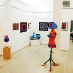 Massimo Bernardi Mostra Livorno Il Melograno Art Gallery (8)