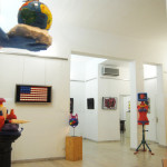 Massimo Bernardi Mostra Livorno Il Melograno Art Gallery (80)