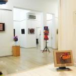 Massimo Bernardi Mostra Livorno Il Melograno Art Gallery (81)