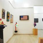 Massimo Bernardi Mostra Livorno Il Melograno Art Gallery (82)