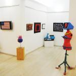 Massimo Bernardi Mostra Livorno Il Melograno Art Gallery (9)