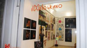 Gli Artisti Estrosi alla galleria Il Melograno