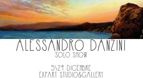 Alessandro Danzini – Expart – Bibbiena – 05/12 – 24/12